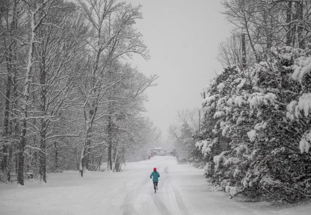 Is It Bad To Run In The Cold Air?
