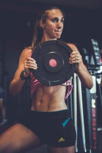 Can I Do an Ab Workout Standing Up?